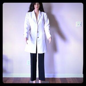 Two-piece Pants Suit